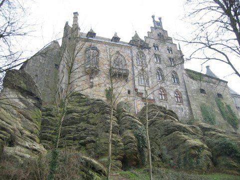Kasteel Bentheim