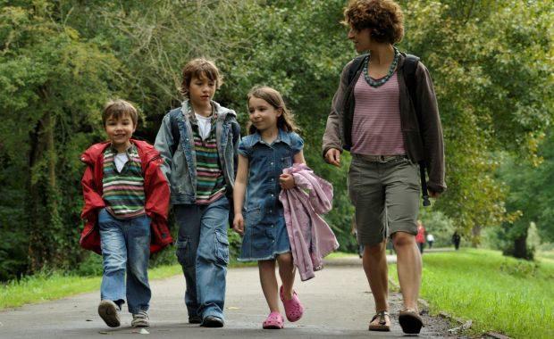 Boerderijroute Reestdal (wandelroute voor kinderen)