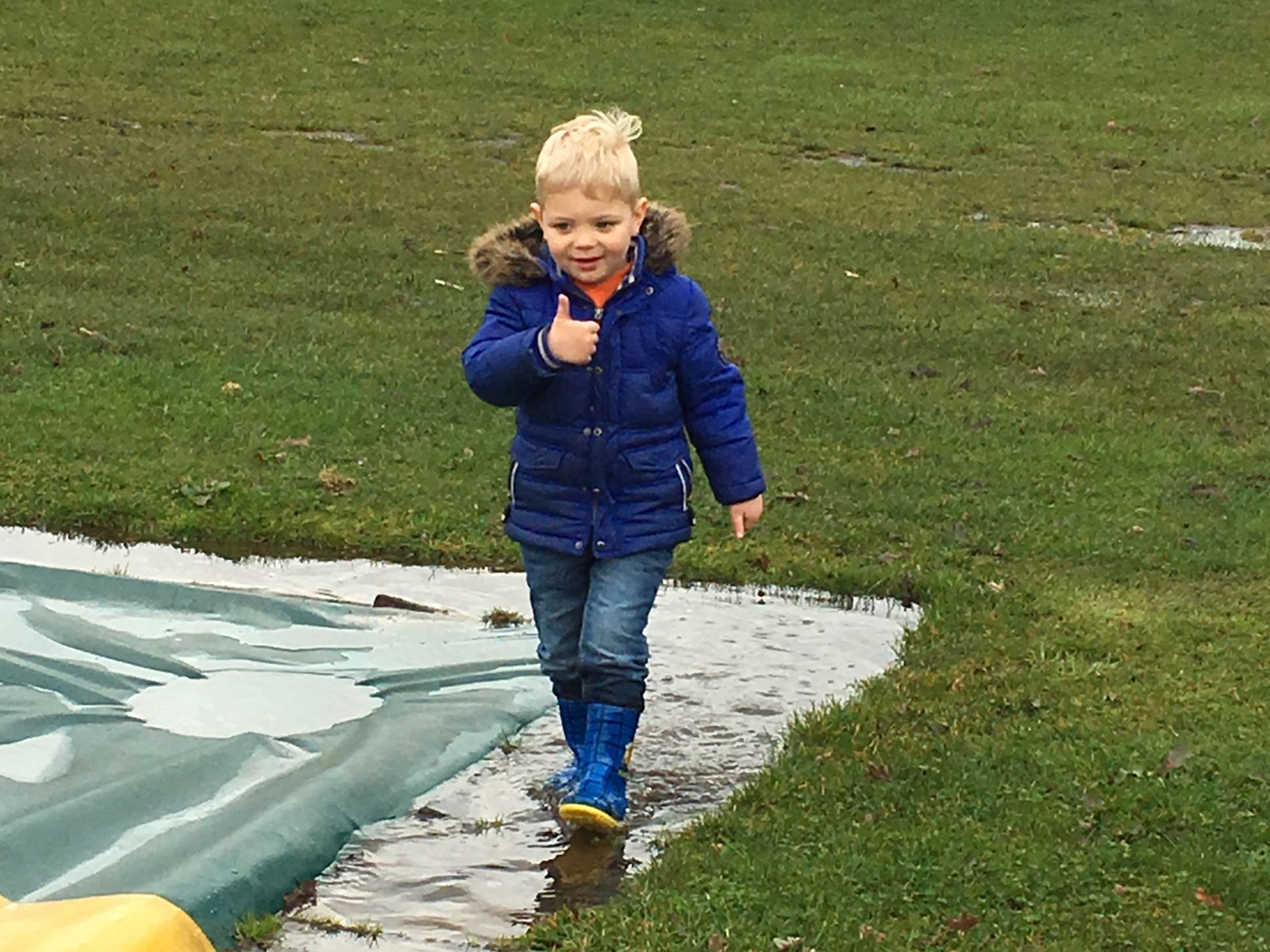 Blog - Winnaar #Dag4 Wintersensatie