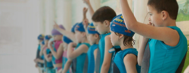 Snelle Zwemcursus