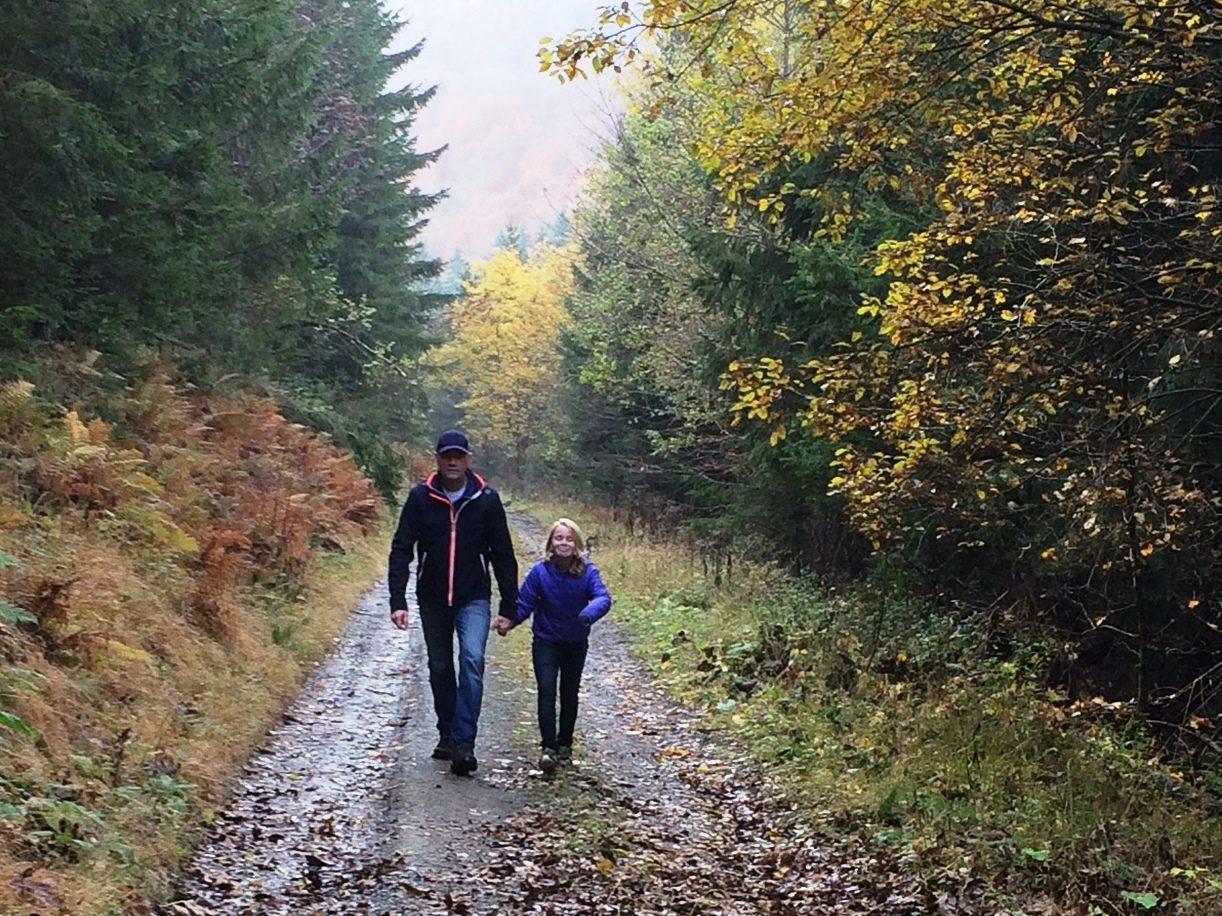 Duitsland, Winterberg, Sauerland, wandelen, natuur, vakantie, weekendje weg, vakantie met kinderen