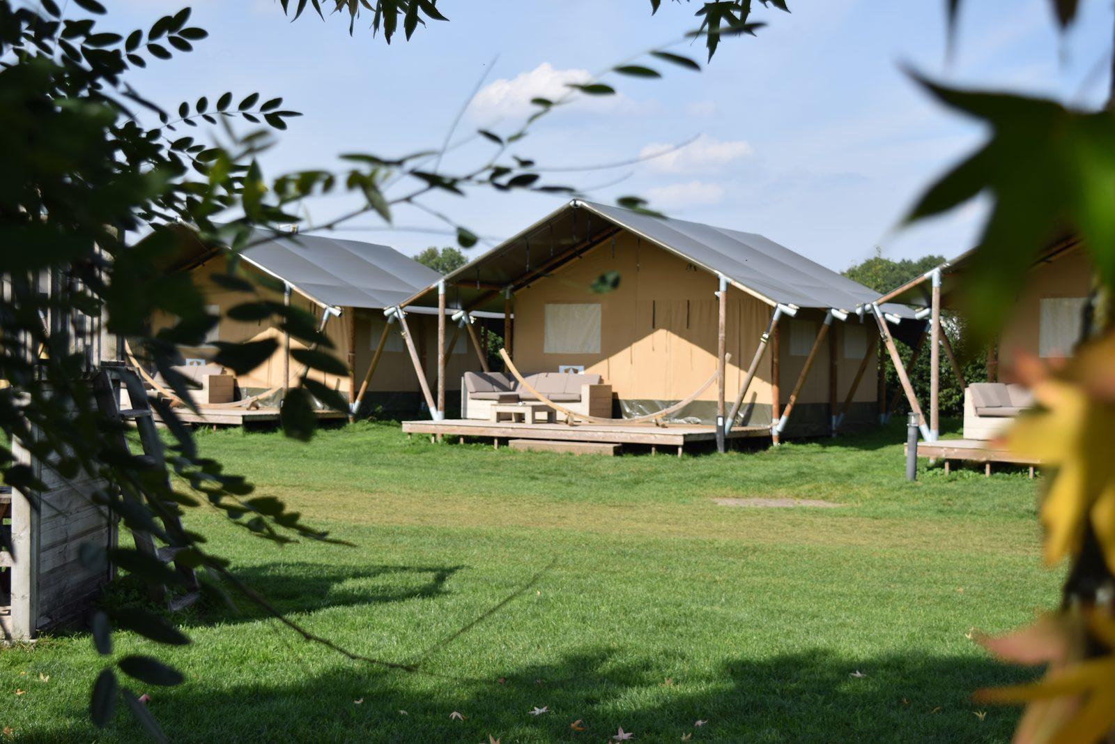 2016 5* ANWB-camping!