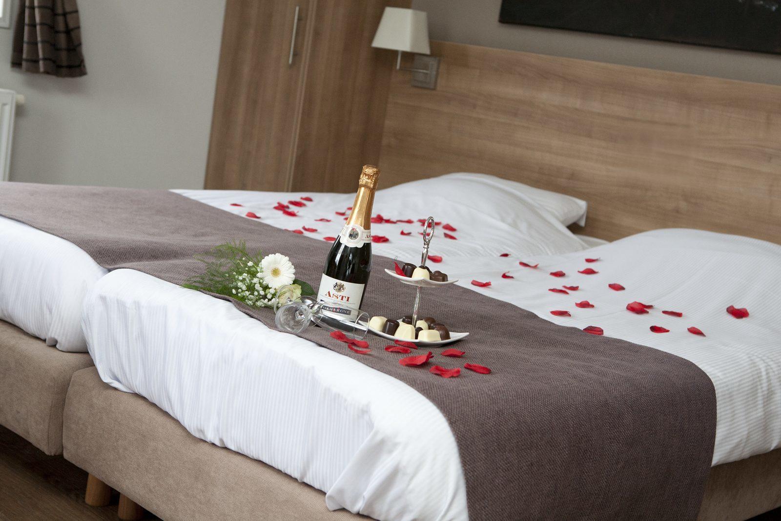 Valentijnsdag op De Boshoek
