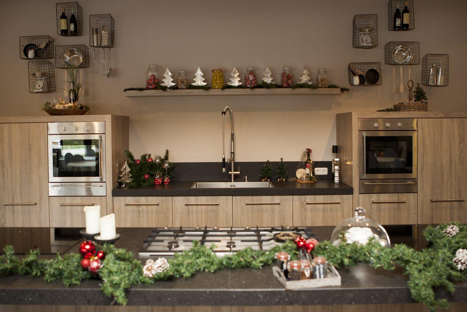 Culinair genieten met Kerst in Voorthuizen