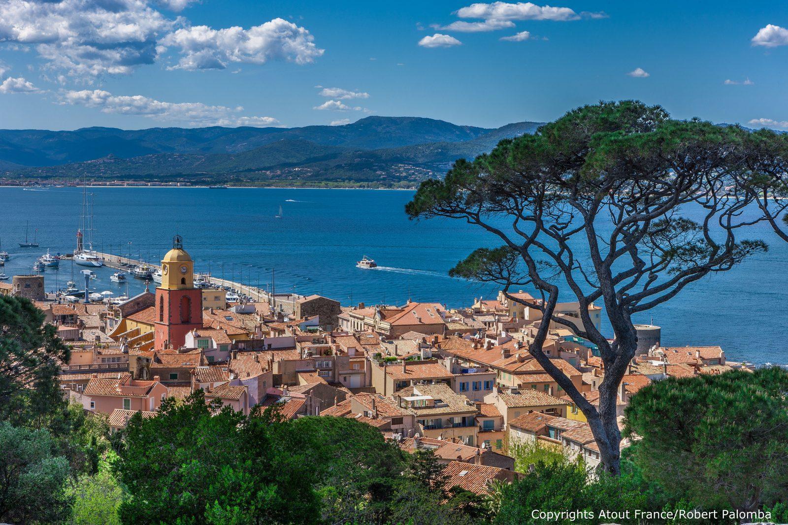 Luxe vakantiehuizen in Frankrijk, Cote d'Azur