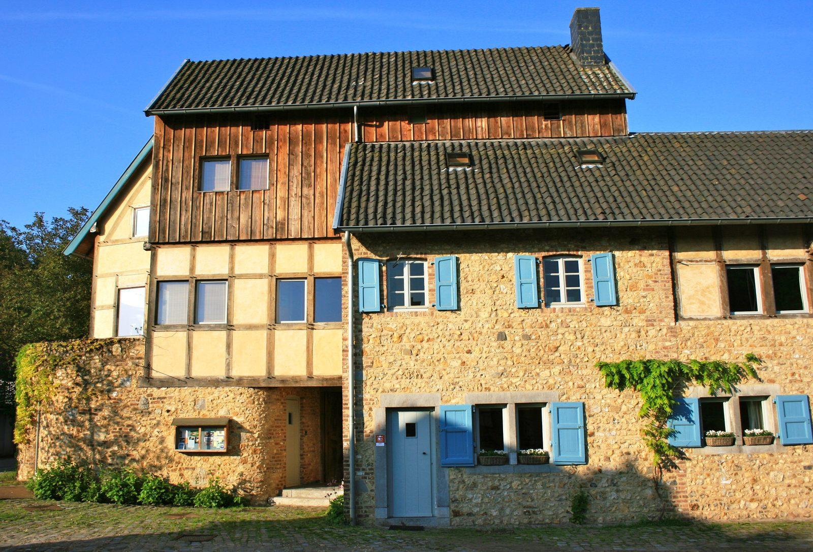 Vakantiehuis in St. Martensvoeren, Voerstreek in Belgie