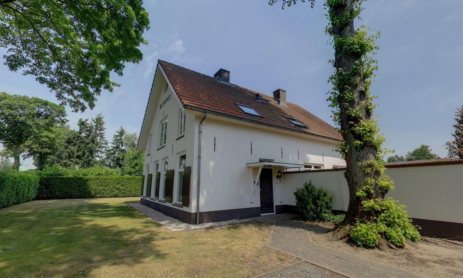 Groepsaccommodatie Gelderland