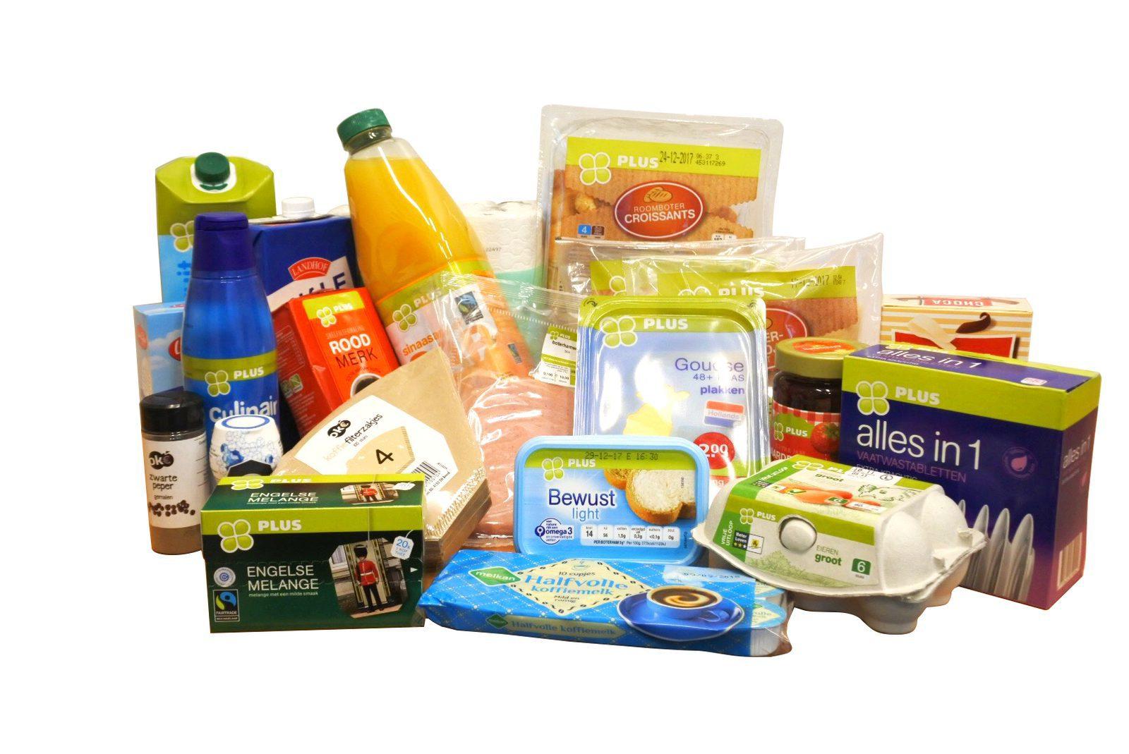 Boodschappenservice en welkomstpakketten