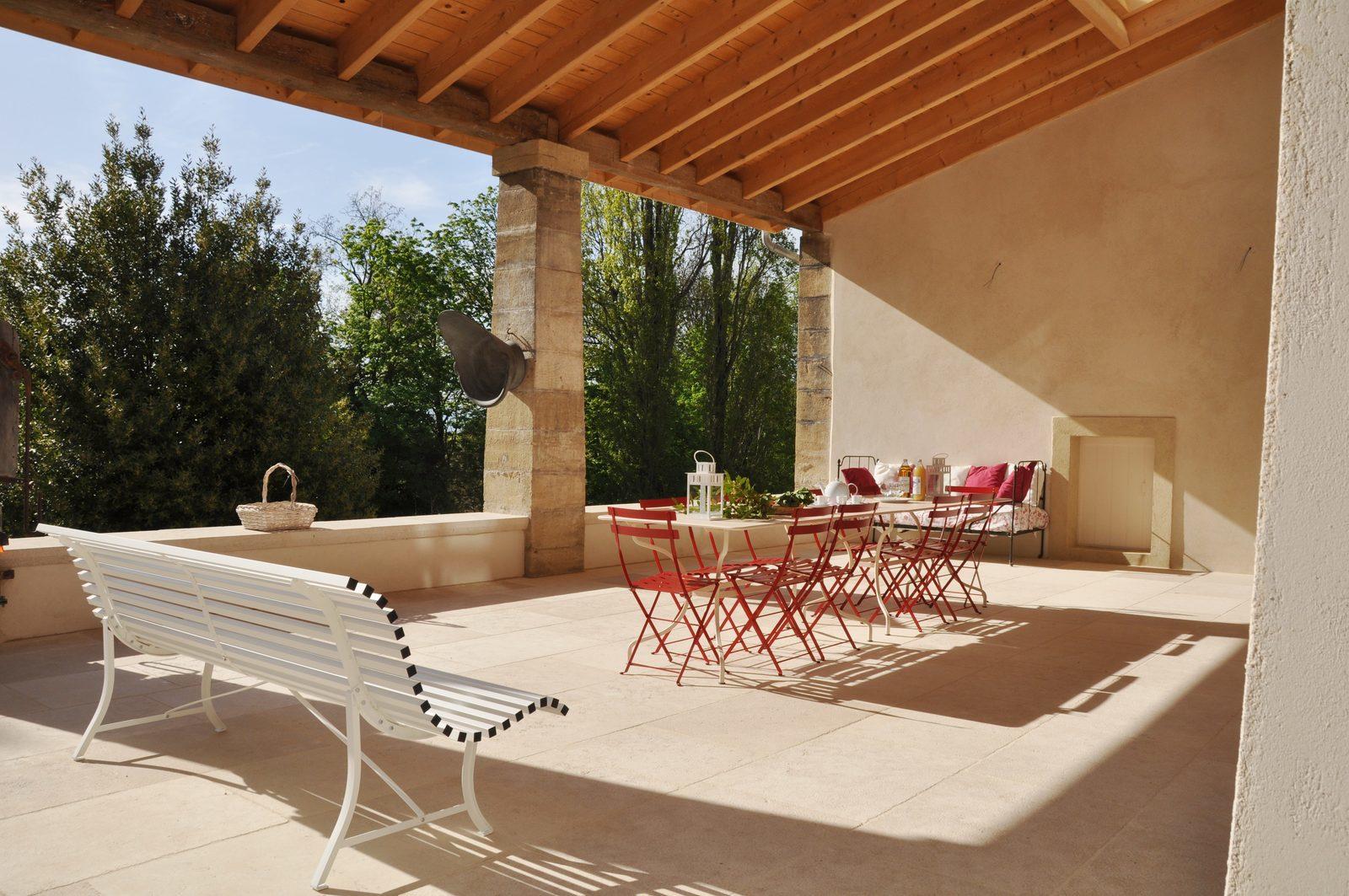 Luxe en grote vakantiehuizen in de Franse Drôme, kindvriendelijk