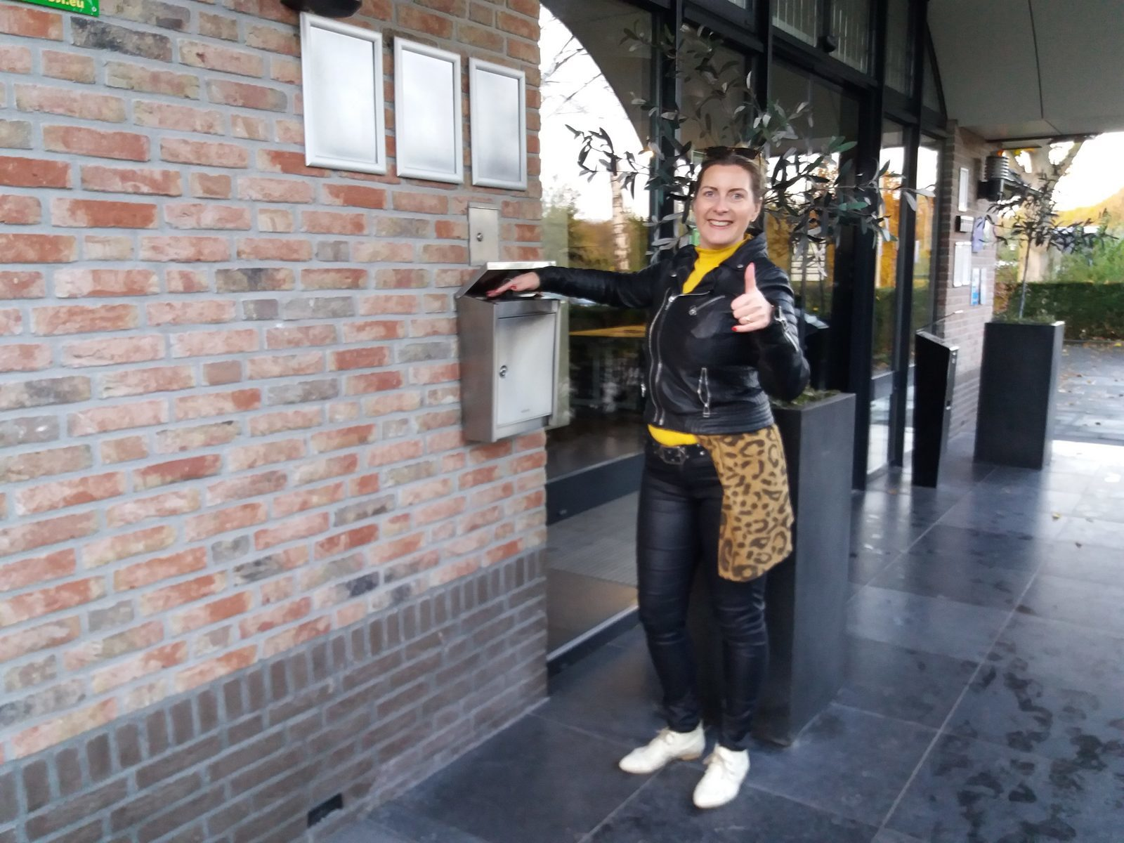 Blog vakantie met familie in groot vakantiehuis op de Veluwe bij Recreatiepark De Boshoek
