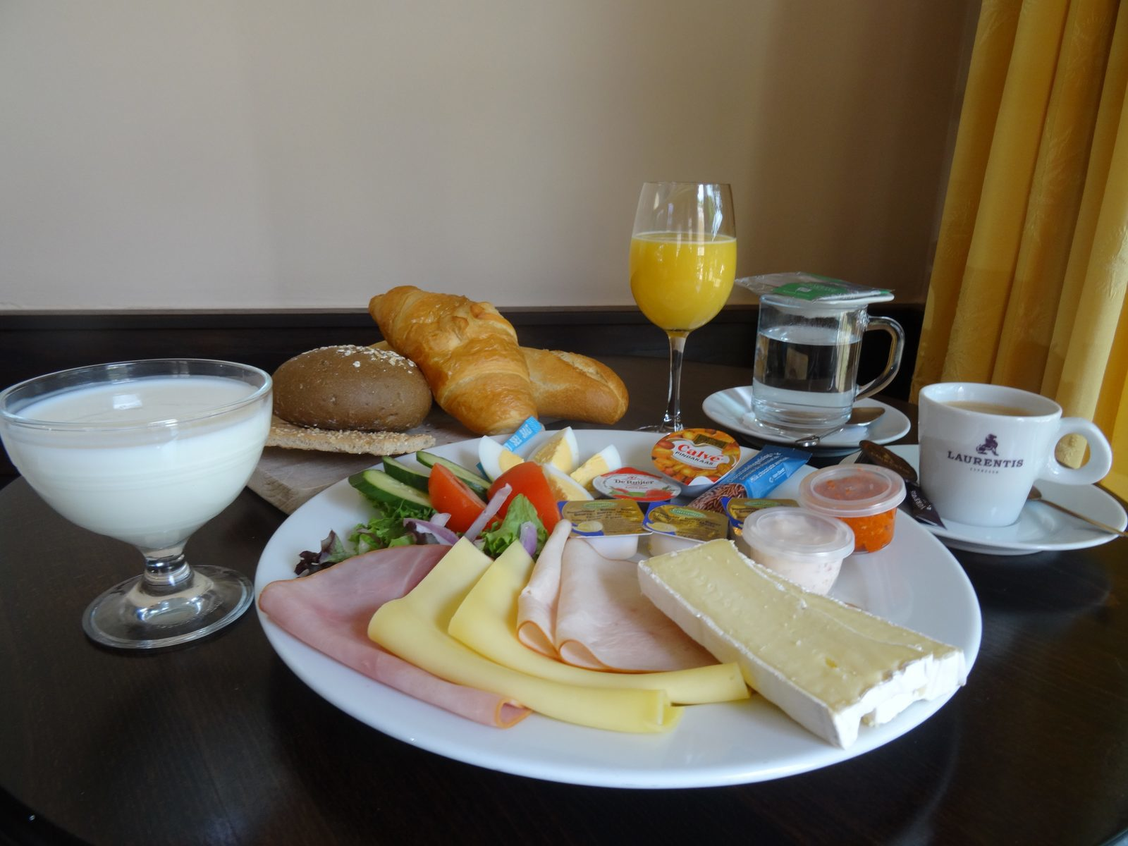 Broodjes & ontbijtservice