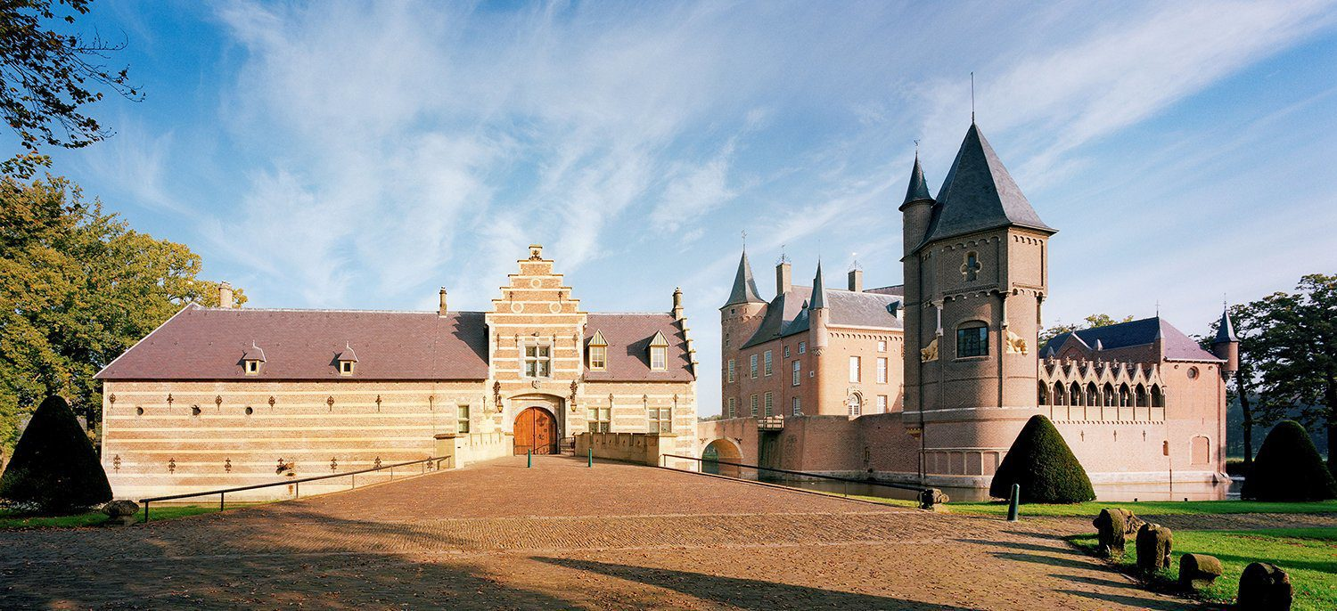 Castles and museums