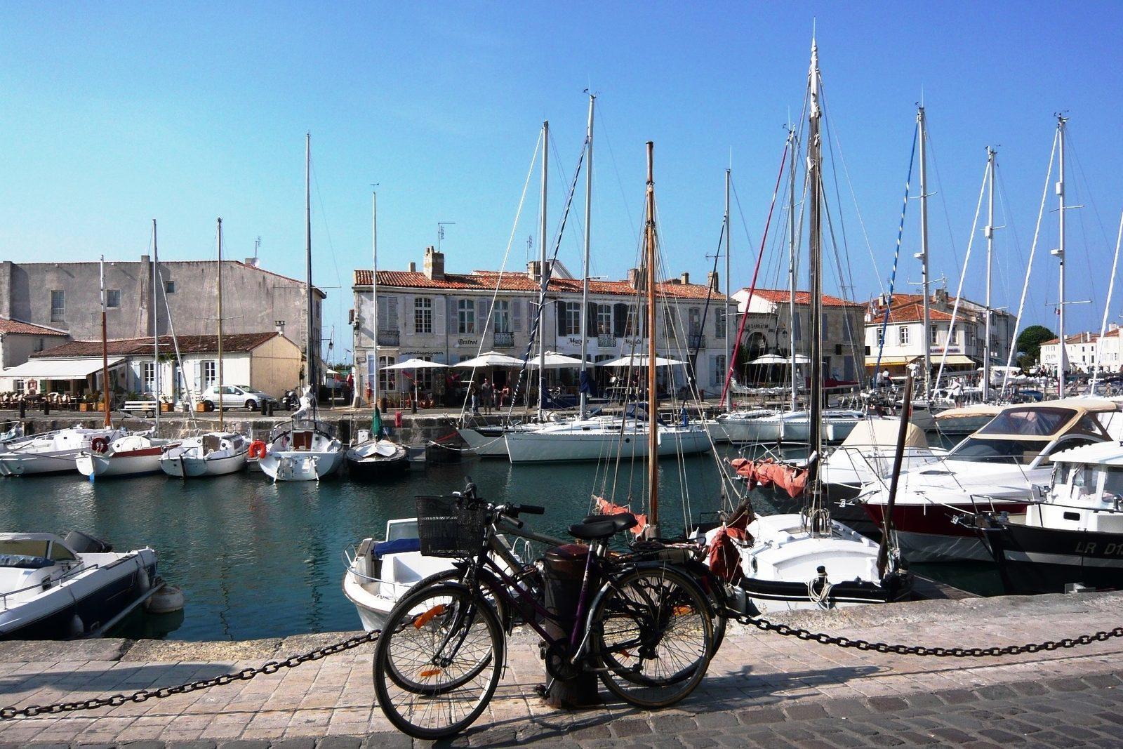 Vakantie vieren in Charente Maritime, Frankrijk