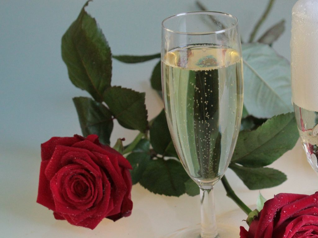 Valentijn op Hof van Salland