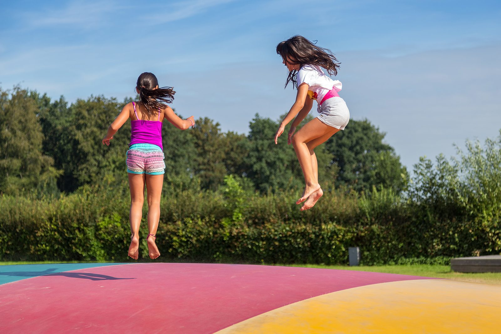 Airtrampolines