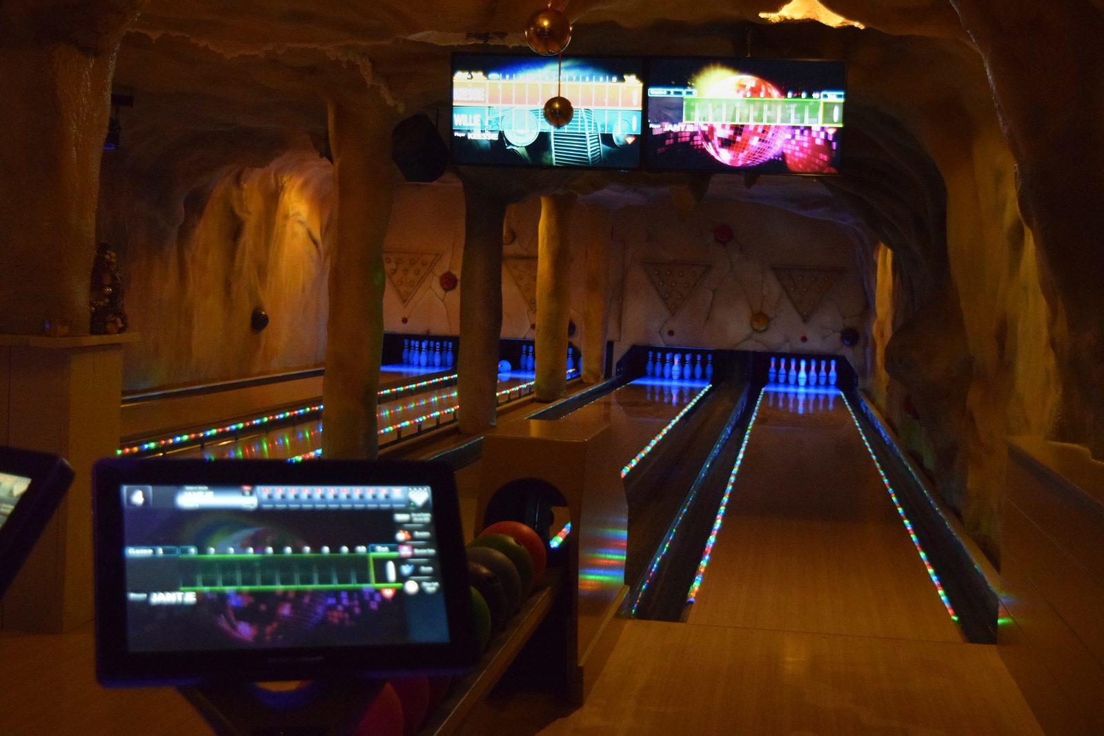 Bowling feestje in Voorthuizen bij De Boshoek