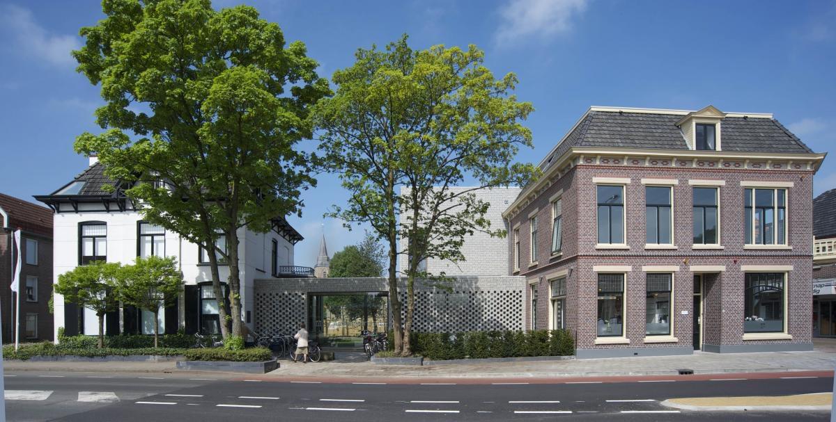 Pieter Mondriaan Museum