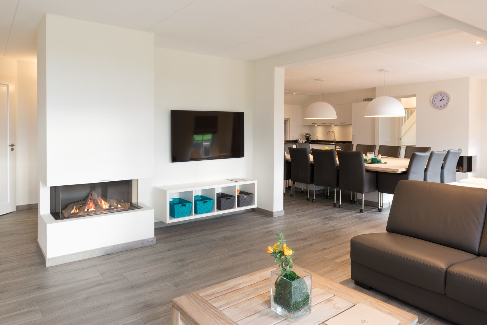 Wilgenhaege: luxe vakantiehuis met ruimte voor max 14 personen