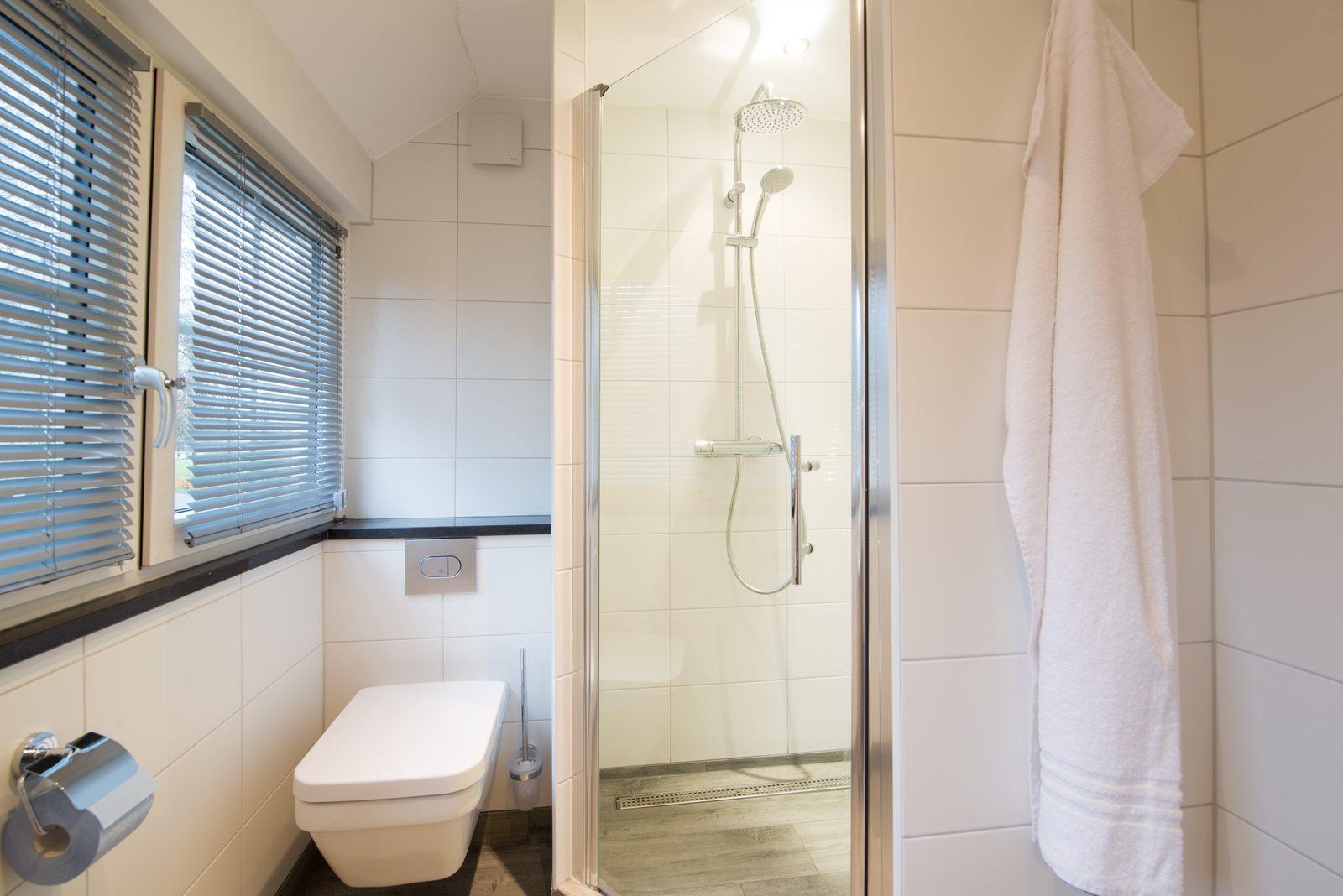 Wilgenhaege: luxe groepswoning met meerdere badkamers