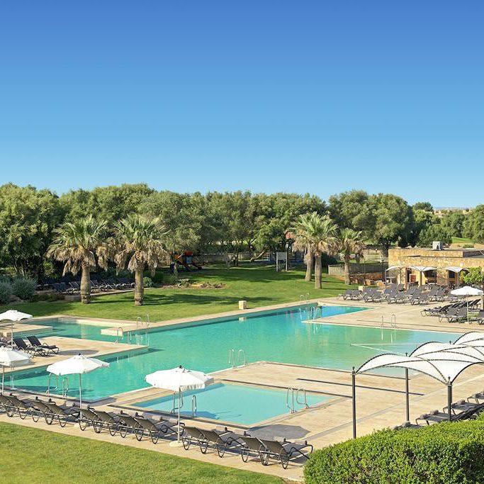 Mallorca Pool Son Antem
