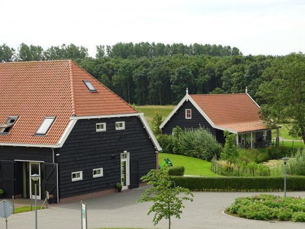 Vakantiehuis Wemeldinge