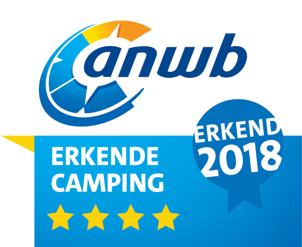 ANWB 4 sterren camping