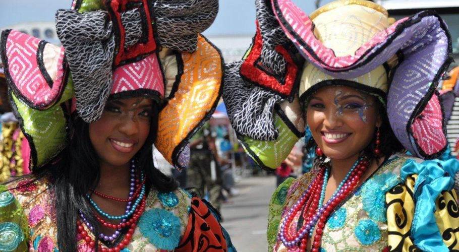 Colors of Curacao - traditions, festivals, mentality and lifestyle