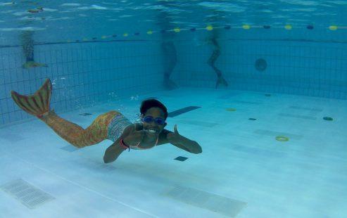 Zwembad Zuiderzee
