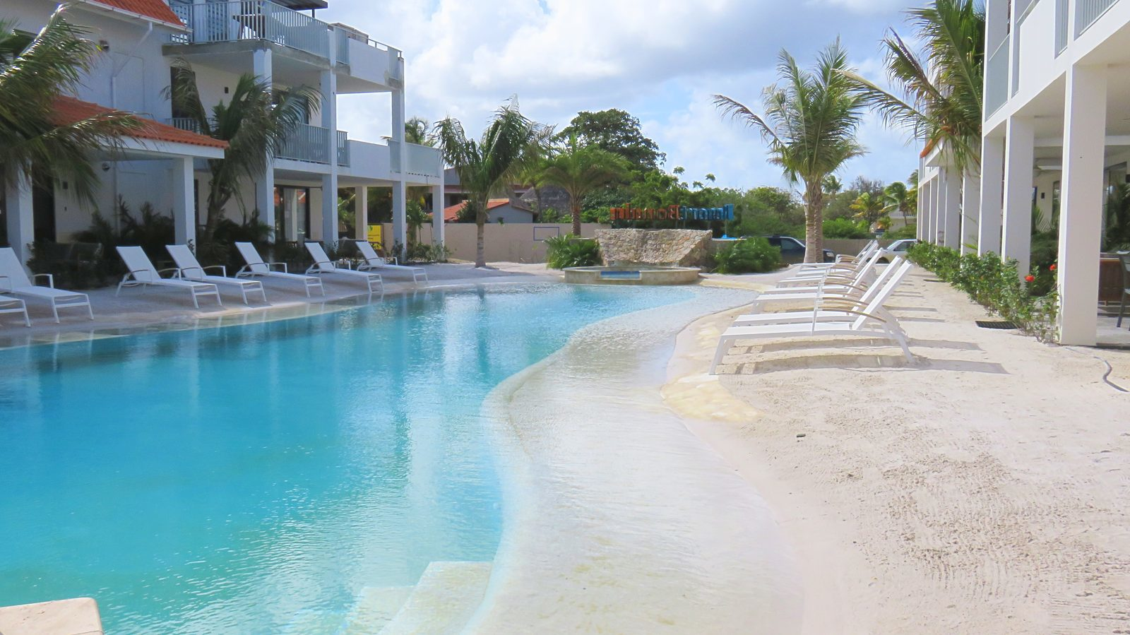 Bonaire apartments rentals
