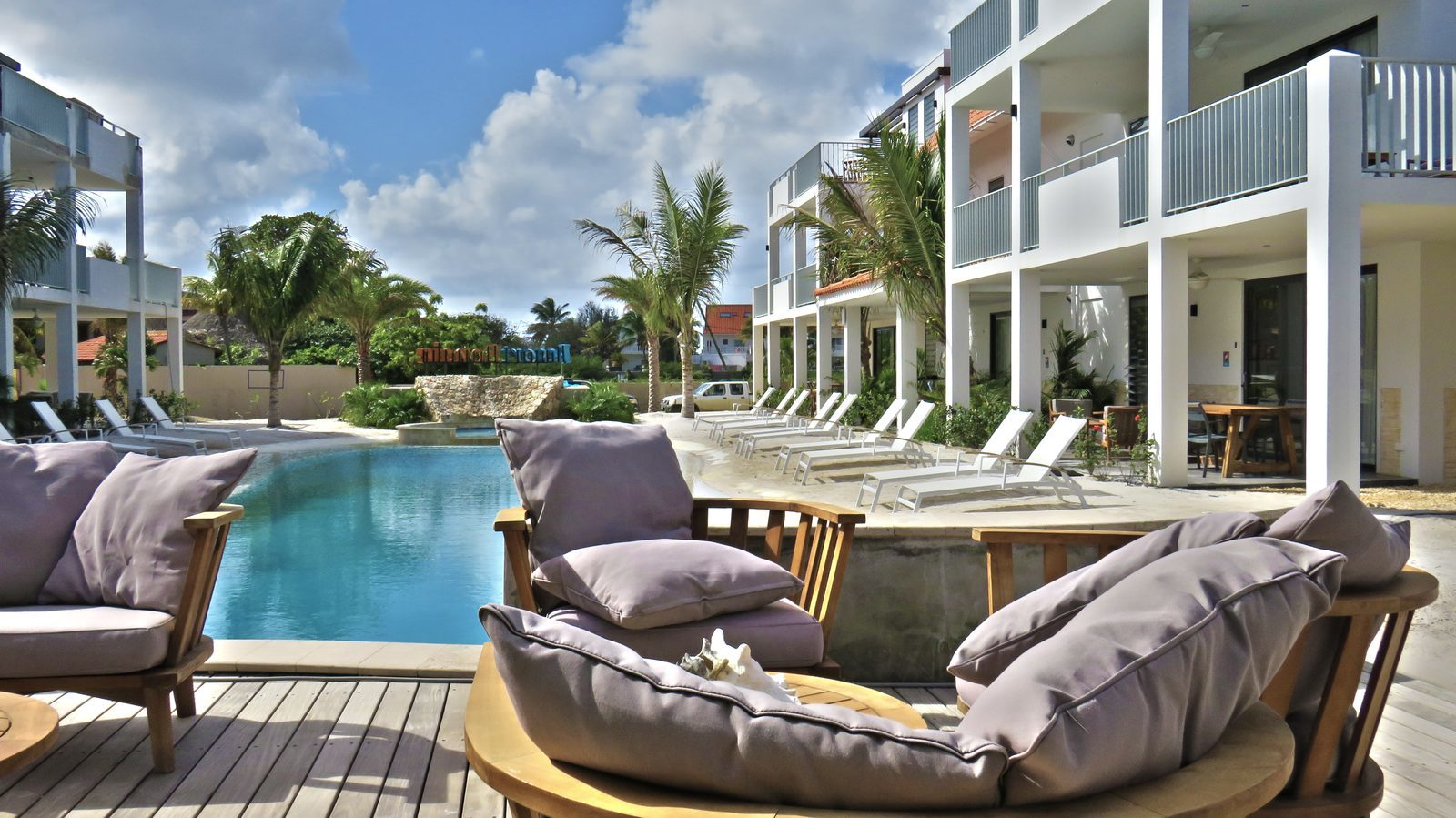 Resort Bonaire allows guests of all ages to enjoy this beautiful island. View the photos and book your stay on Bonaire!
