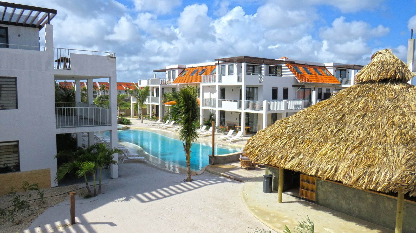 Resort Bonaire apartment rentals are made to enjoy a vacation! The new Bonaire apartments are perfect if you want to stay in a new apartment.