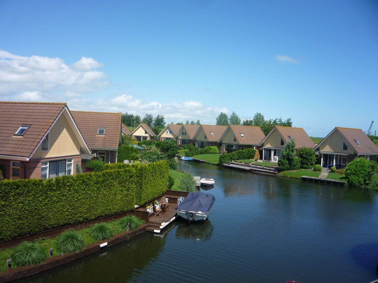 Vakantiehuis Noord-Holland