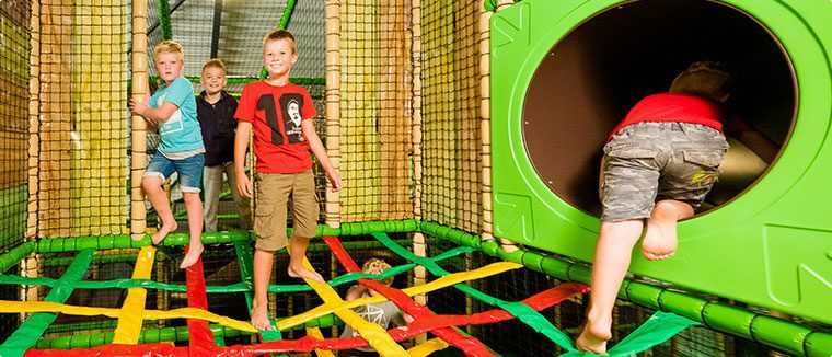Indoor Playground De Tol