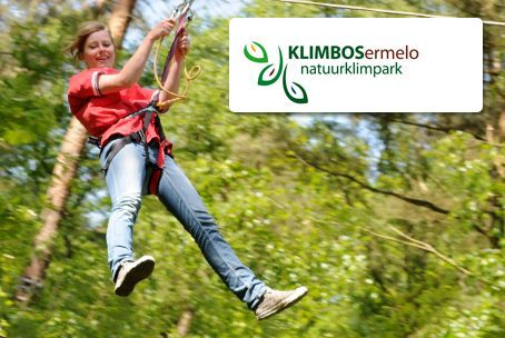 Climbing Forest Ermelo
