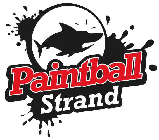 Paintball-Strand Nulde