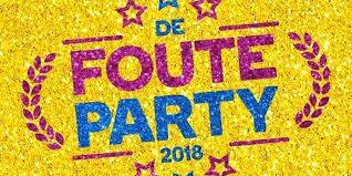Qmusic Foute Party 2019