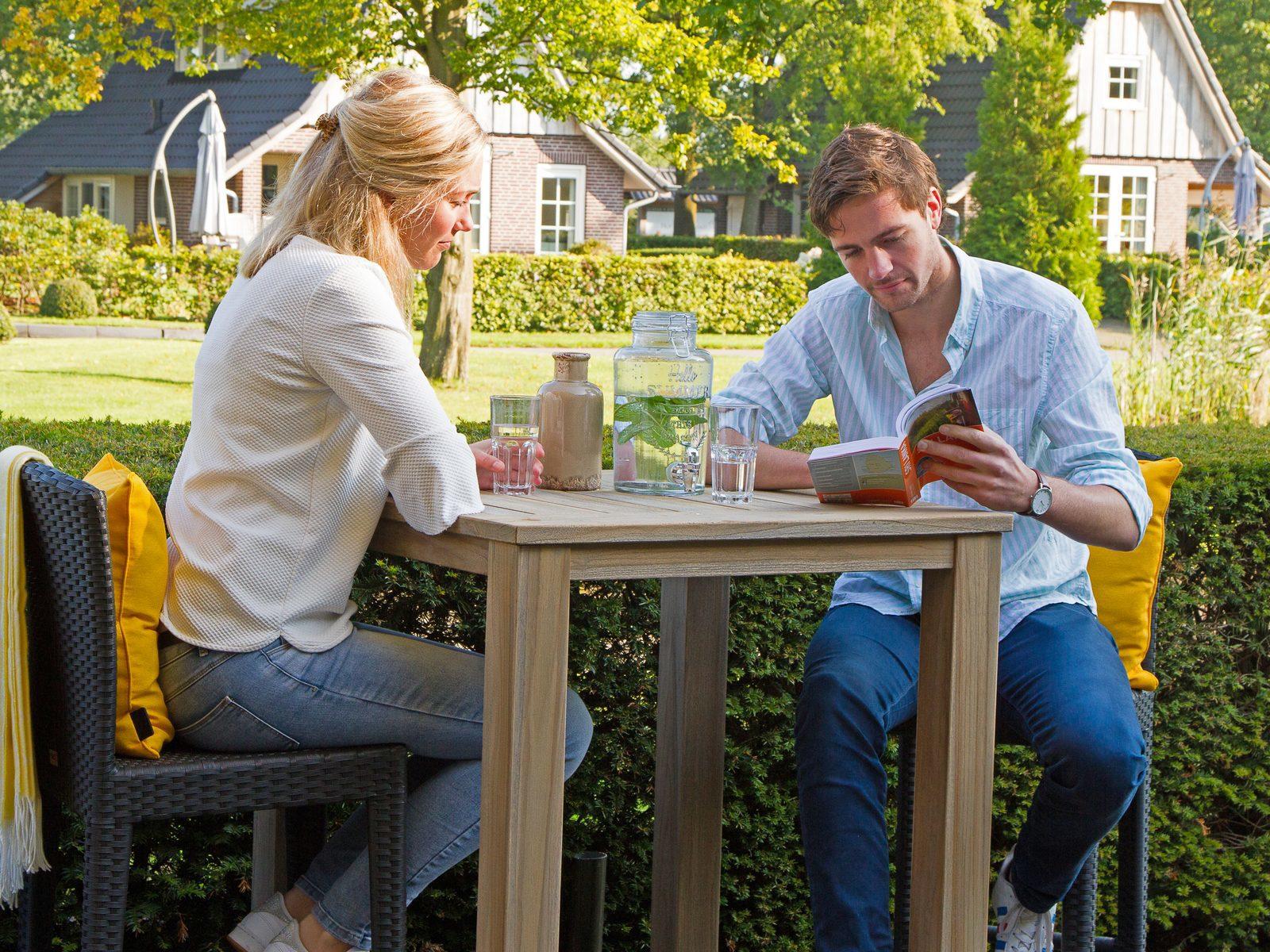 Bericht van Zoover: Hof van Salland Beste Vakantiepark Nederland