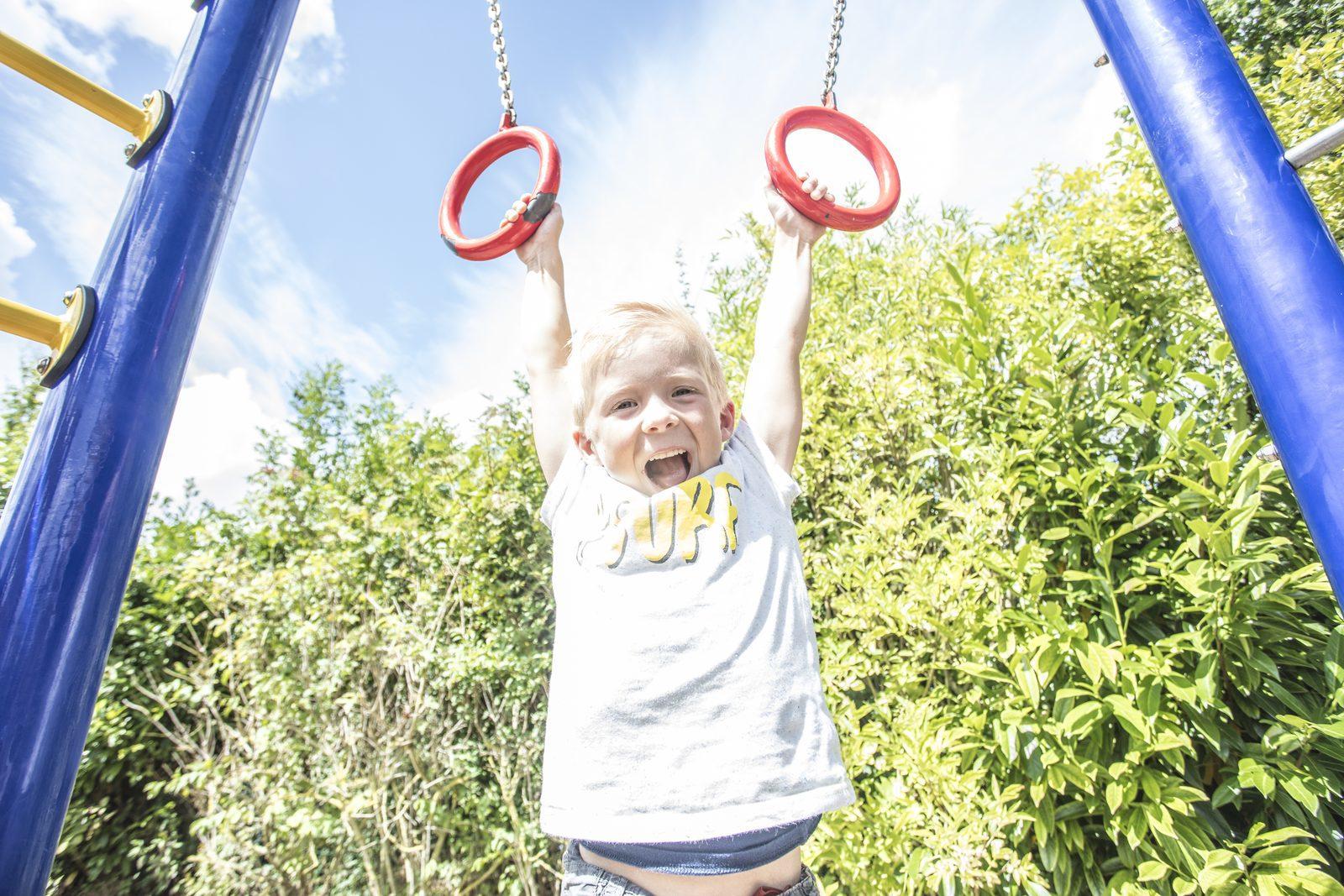 Kindvriendelijke vakantieparken Nederland