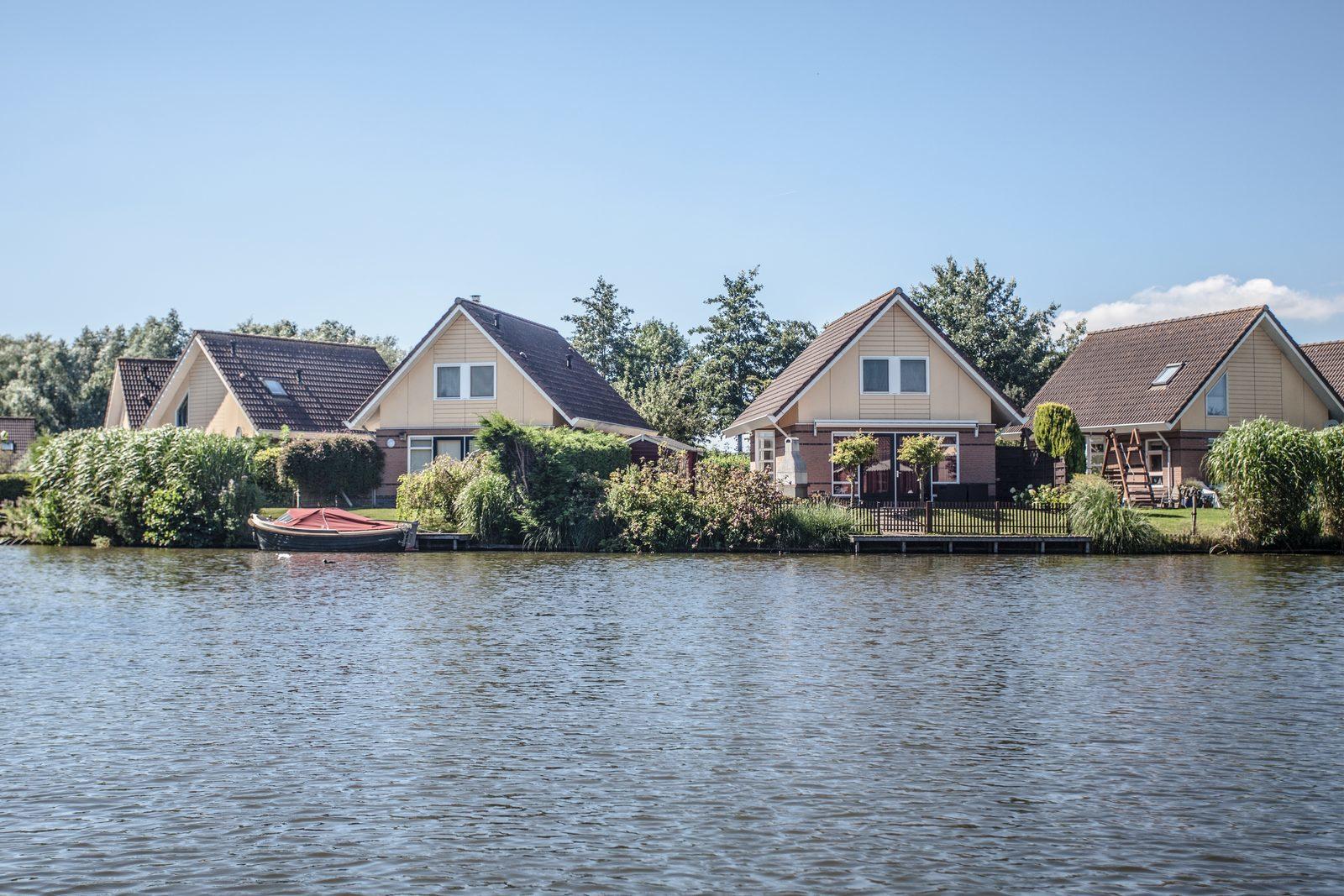 Bungalowpark Noord-Holland