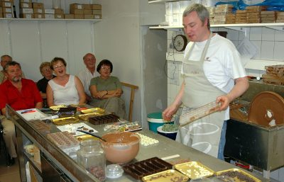 Cyril Chocolat