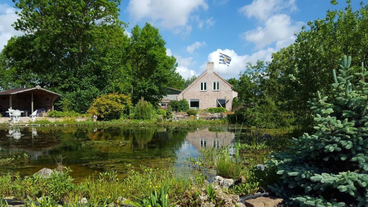 Top 11 nature homes in Zeeland