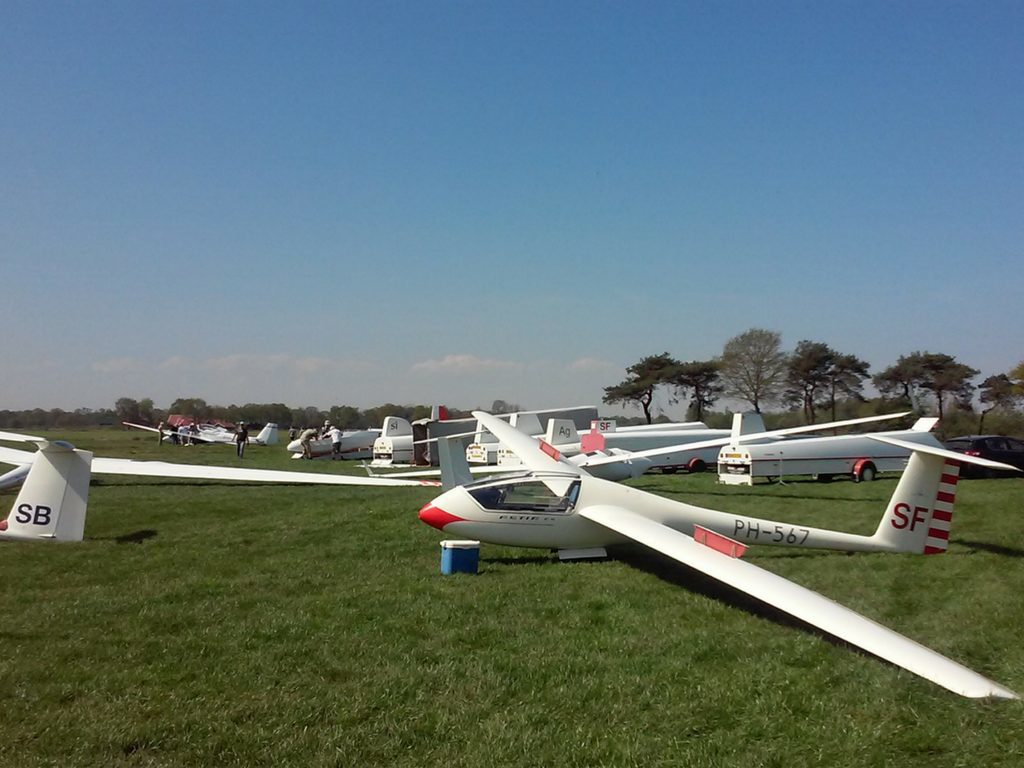 Aero Club Salland