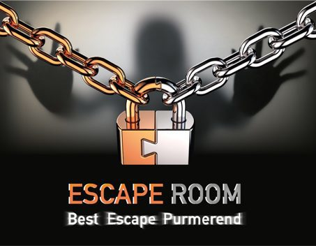Escaperoom Best Escape Purmerend
