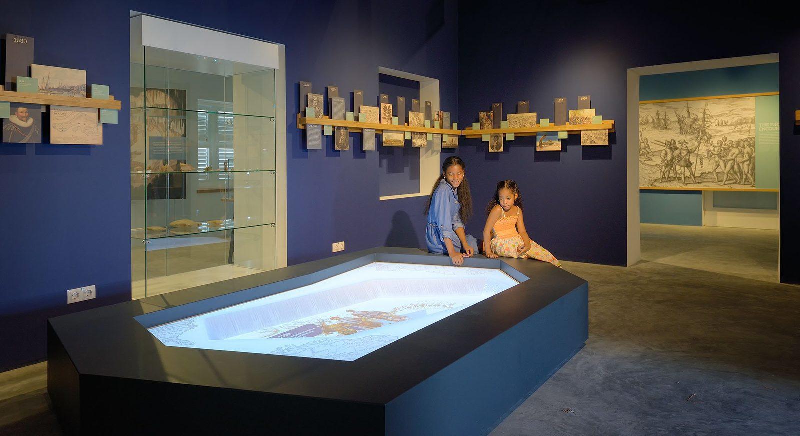Terramar Museum