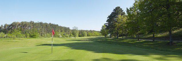 Le golf de Durbuy