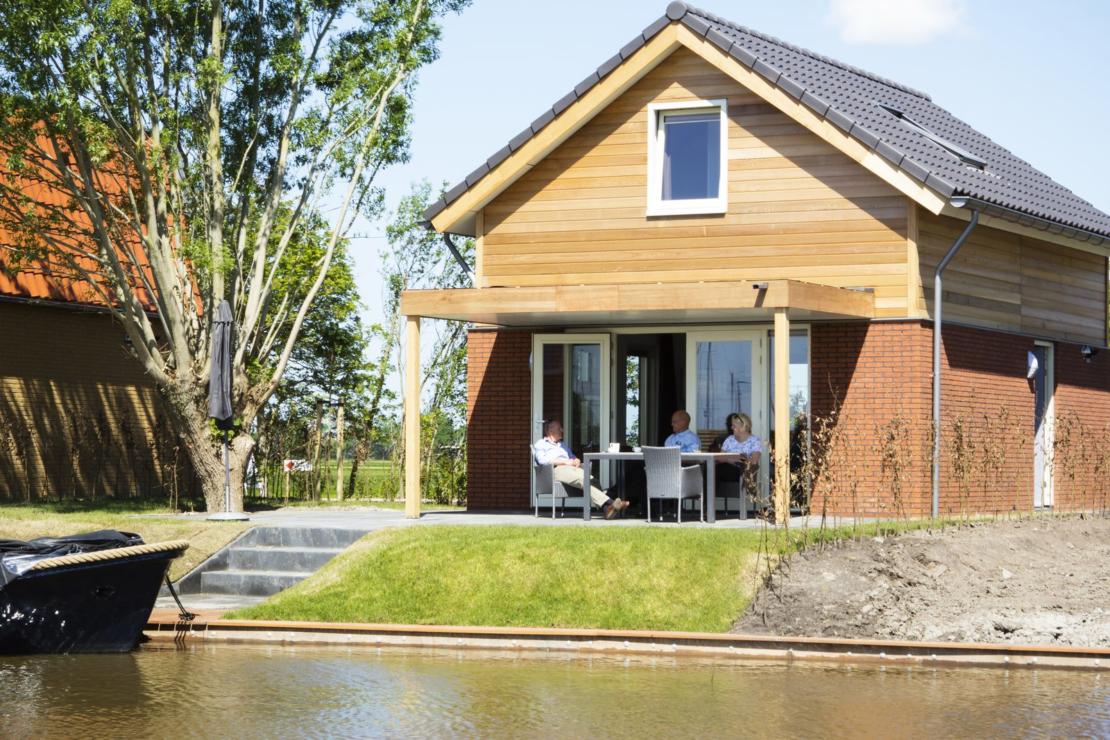 Buy recreational home Knilles