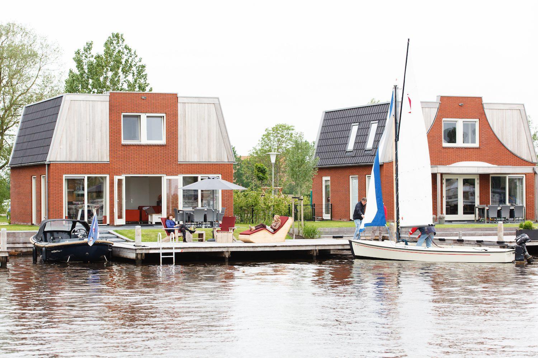 Buy recreational home Opfaert