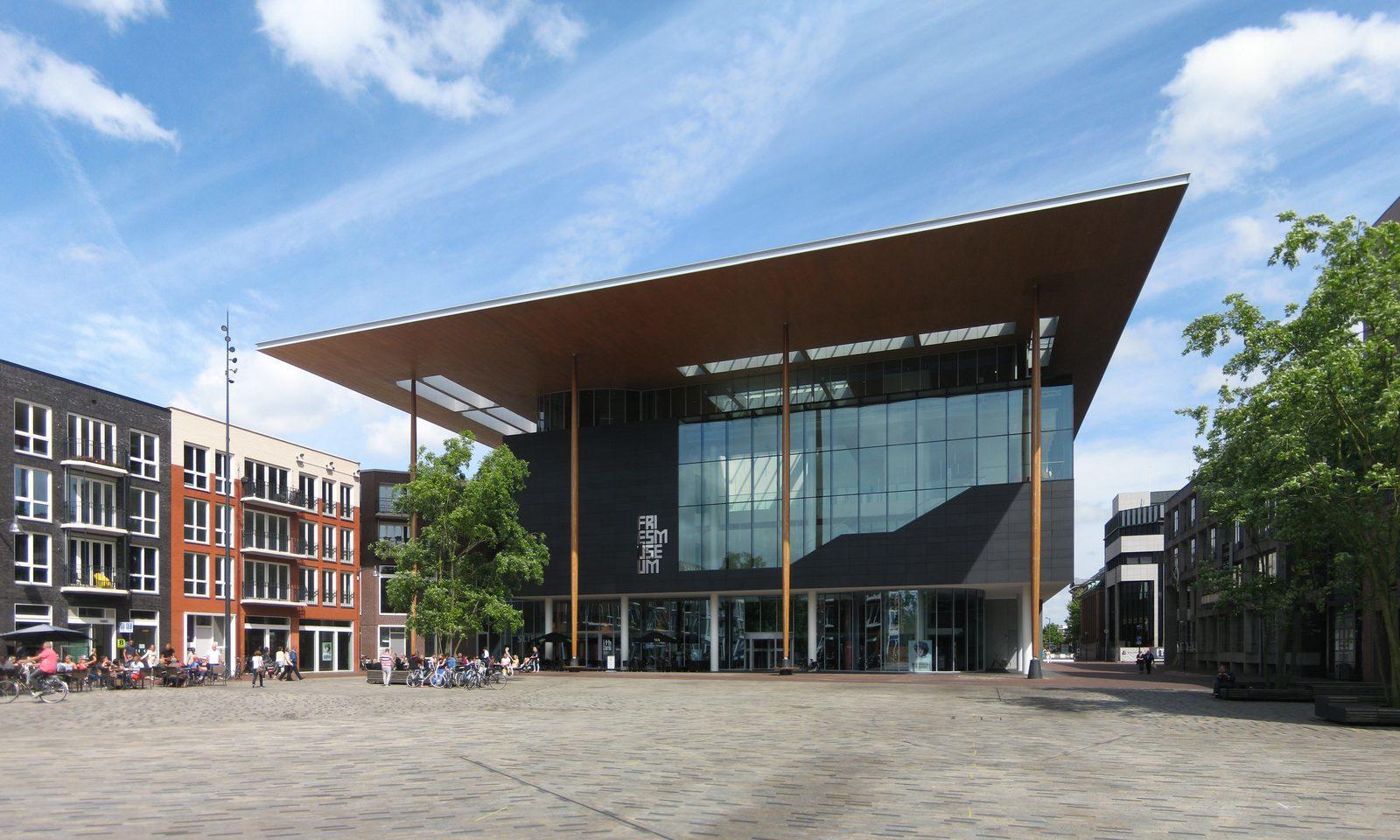 Fries museum – Leeuwarden