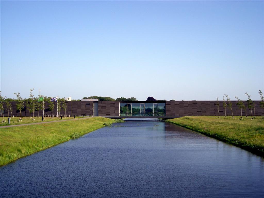 Museum Belvédère – Heerenveen
