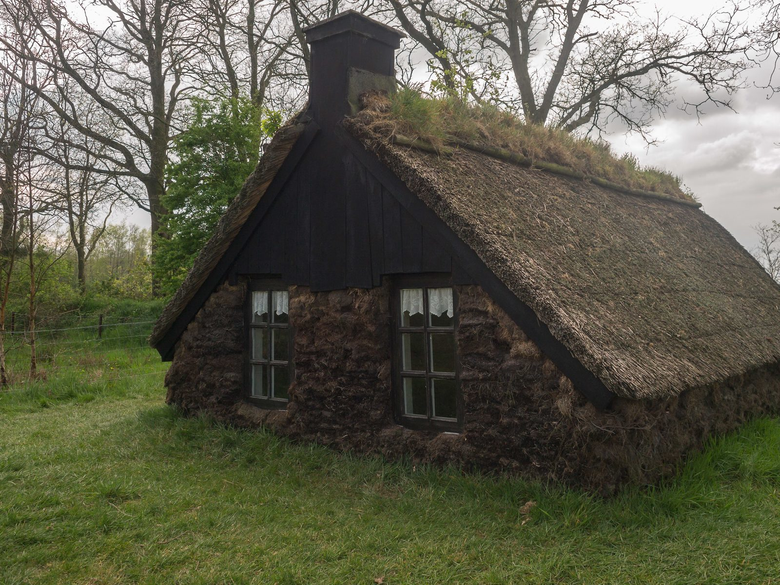Openluchtmuseum Themapark De Spitkeet – Harkema